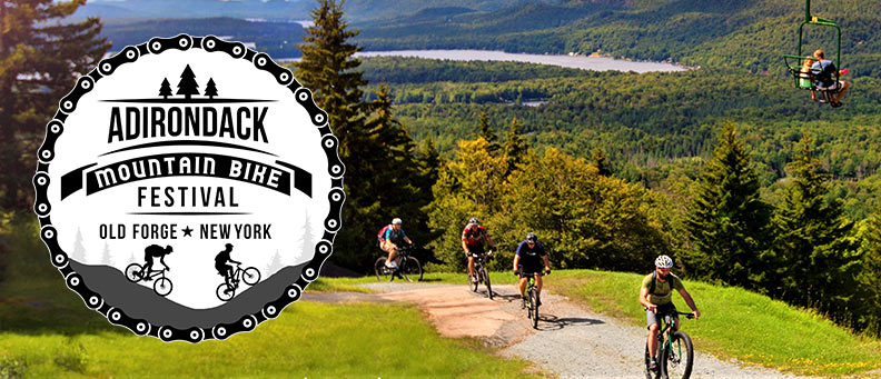 Adirondack mountain bike festival