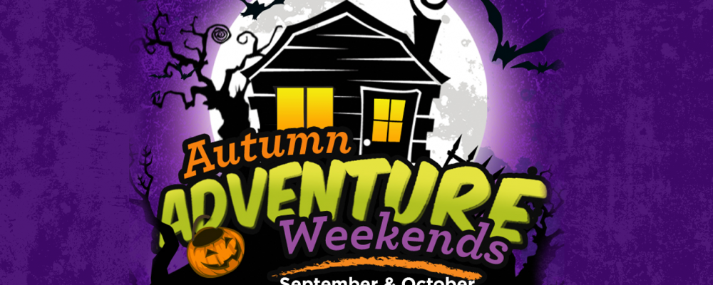 autumn adventure weekends
