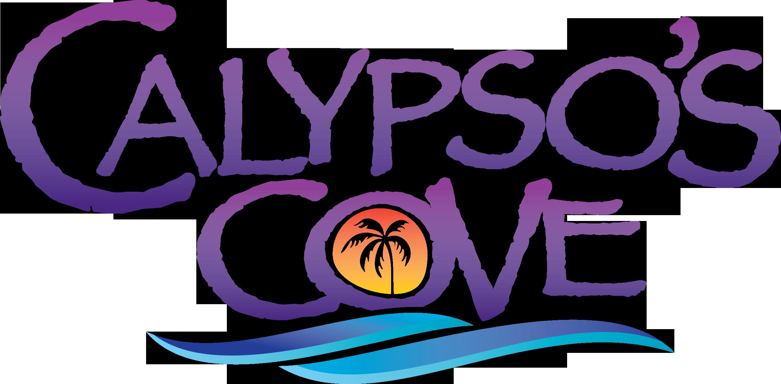 Calypsos cove logo