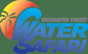 Enchanted first water safari logo