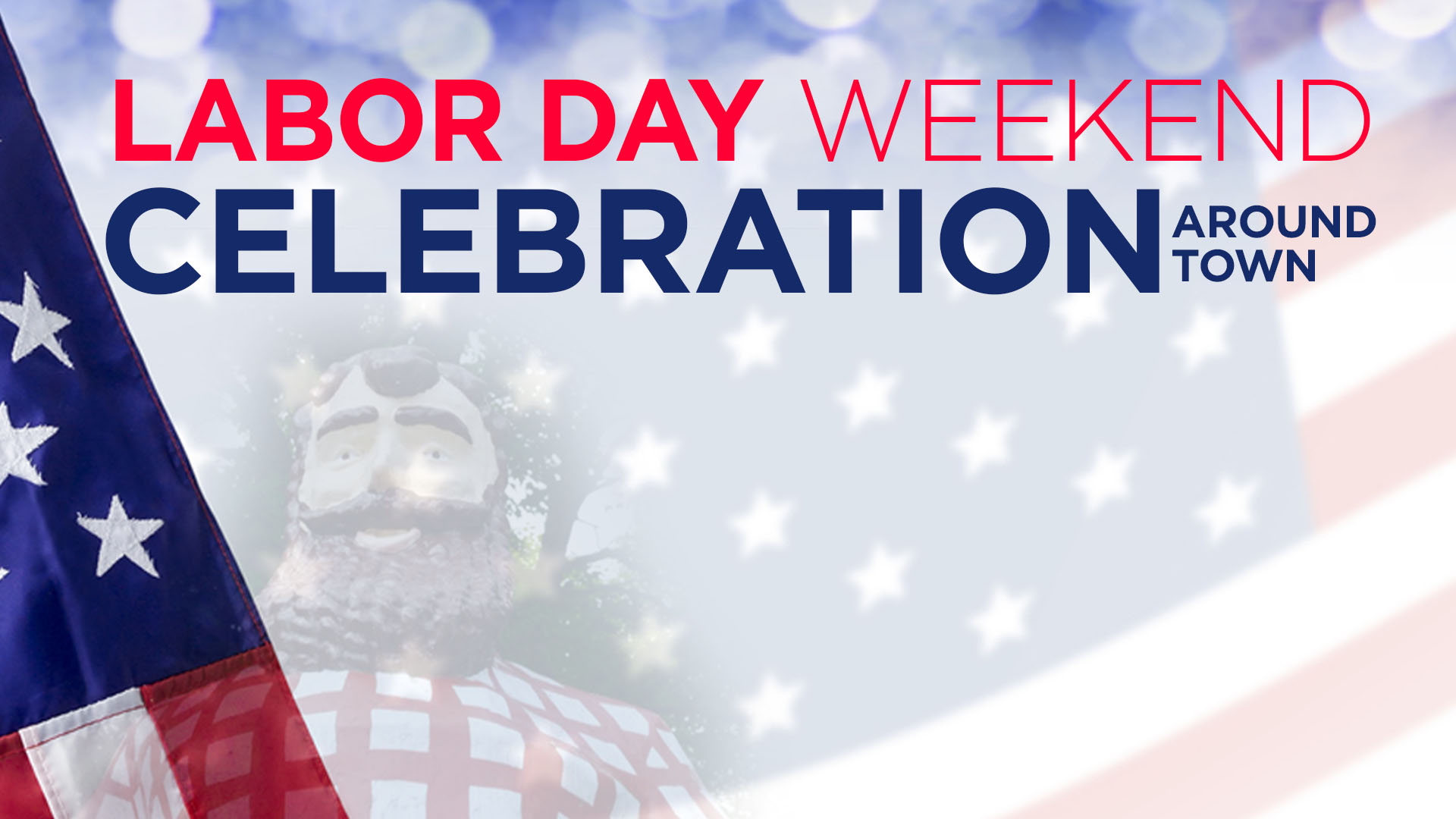 Labor Day Celebration in Old Forge NY