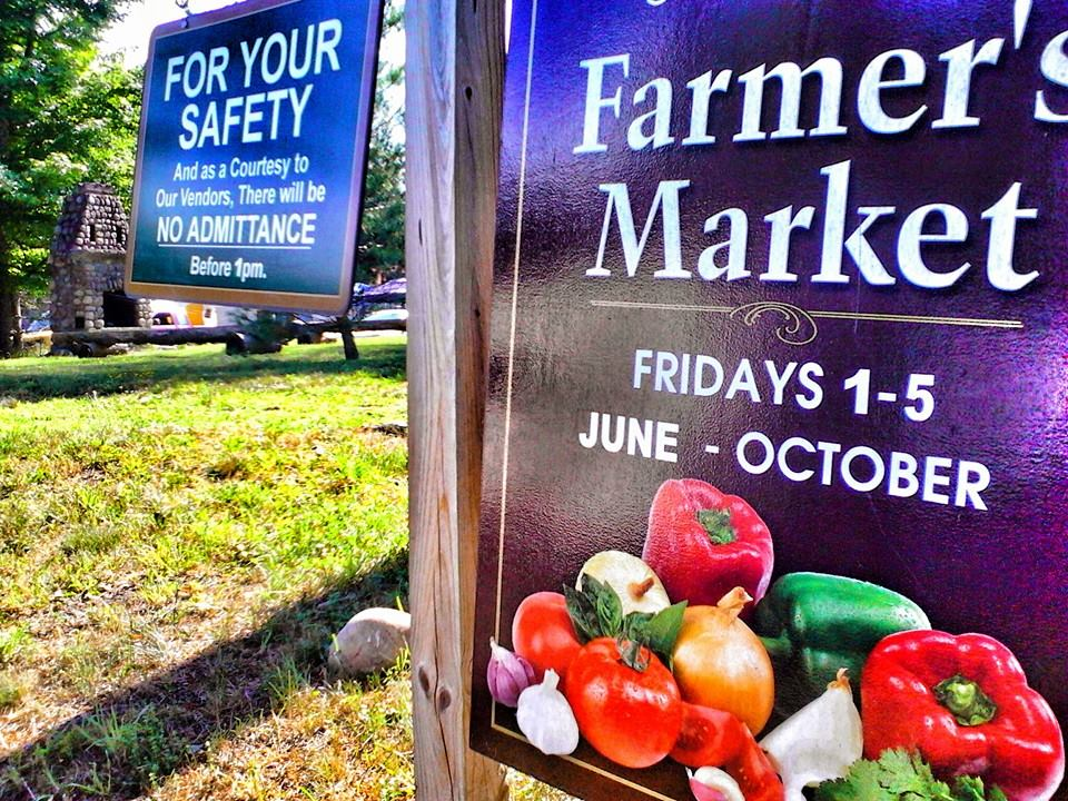 Old Forge Farmers Market