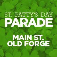 St Pattys Parade Page Image