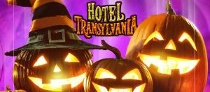 hotel Transylvania at water's edge inn