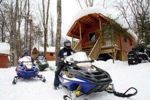 ofcr snowmobile